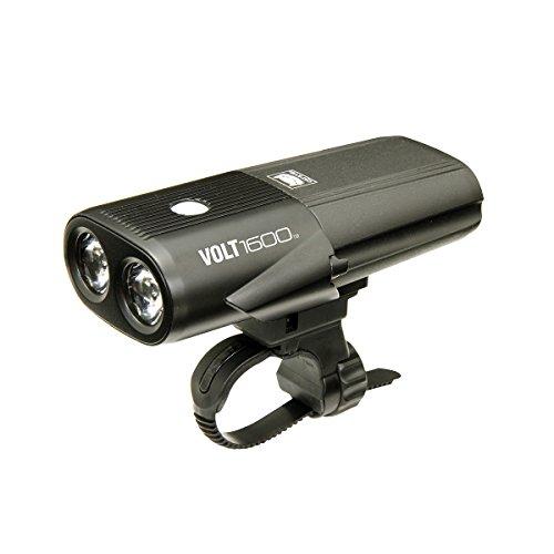 キャットアイ(CAT EYE) ヘッドライト VOLT1600 リチウムイオン充電式 ボルト1600 CA460EL1010RC 自転車