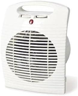 Calefactor con protección para sovratemperatura sellador de termostato ambiente
