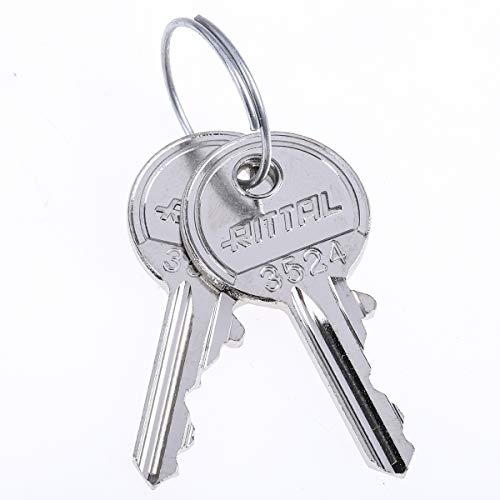 Rittal Schlüssel, für Sicherheitsschloss 3524 E