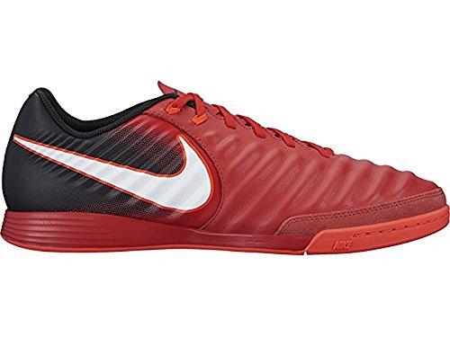Nike Tiempo X Rio IV IC JR 897735 616, Zapatillas Unisex Adulto, Multicolor (Indigo 001), 36.5 EU