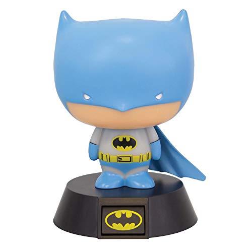 Retro Icon 3D LED Sammlerstück Batman