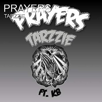 Prayers (feat. Kid Bully)