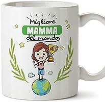 Mugffins Coppe per i Migliori parenti del Mondo (in Italiano)