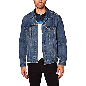 Levi's Men's Stretch Trucker Jacket