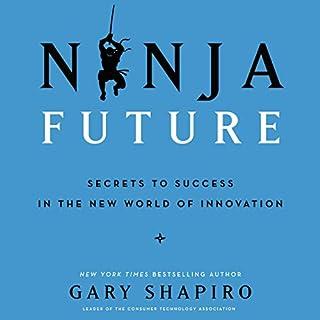 Couverture de Ninja Future