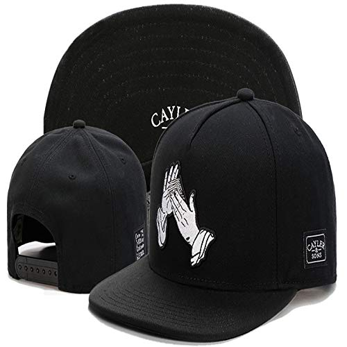 sdssup Gorra de Beisbol Gorra de Estudiante Personalizada Hip-Hop Hip Hop Cap 15 Ajustable