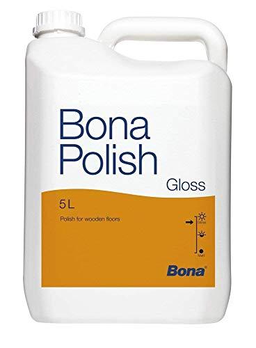 Bona Tech Parkett Polish glänzend 5L