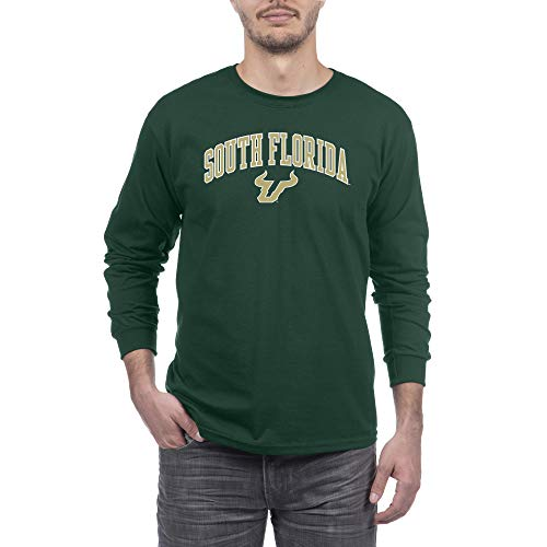 Elite Fan Shop South Florida Bulls Men