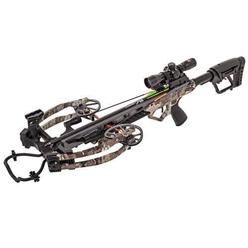 Bear X Constrictor Crossbow