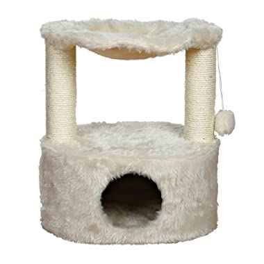 Trixie Baza Grande Scratching Post, Biege, Cat