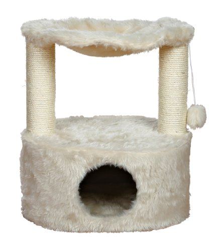 Trixie Baza Grande Scratching Post, Biege, Cat by TRIXIE Pet Products