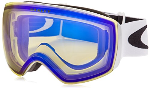 Oakley Skibrille Flight Deck - Gafas de...