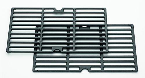 Profi Cook Gußgrillrostset für PC-GG 1128 das perfekte Zubehör für den ProfiCook Gasgrill, 1 x 21.5 x 39 cm