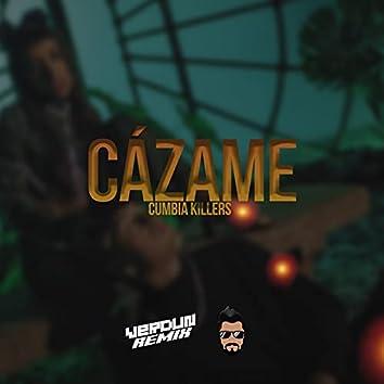 #Cazame