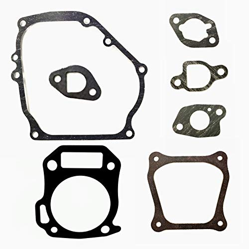 POWER PRODUCTS Cylinder Head Gasket Kit for Harbor Freight Predator 6.5HP 212CC Gas Engine EPA