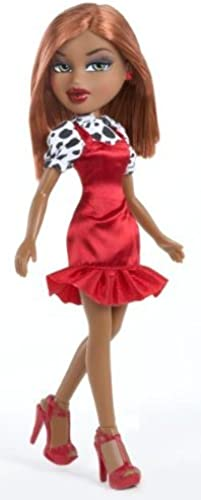 Bratz Strut It Doll - Sasha by Bratz