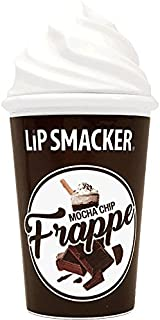 Flavored Lip Balm: Inspired by Your Favorite Coffee Shop Drink, Our Mocha Chip Frappe Cup Lip Balm Will Satisfy Your Beverage Craving While Keeping Your Lips Soft & moisturized. Apply as Needed!