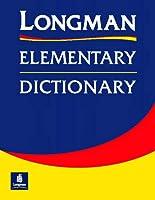 LONGMAN ELEMENTARY DICTIONARY : BK