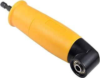 Sponsored Ad – 90 Degree Angled Drill Bit Adapter,Right Angle Screwdriver Driver Labor-Saving Batch Bender Cornerer