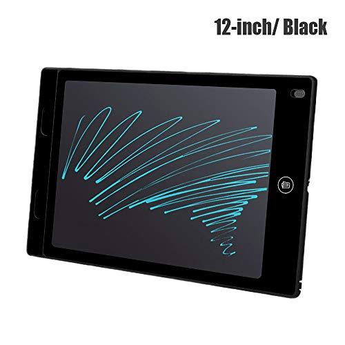 Festnight Tableta de Escritura LCD Inteligente portátil Bloc de Notas electrónico Dibujo de gráficos Bloc de Escritura a Mano con función de Bloqueo Tablero de Dibujo Ultrafino Juguetes