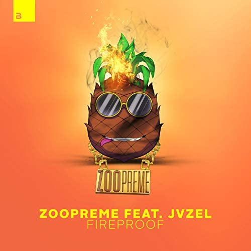 Zoopreme feat. JVZEL
