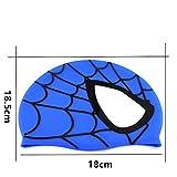 Zoom IMG-1 avril tian cuffia da nuoto