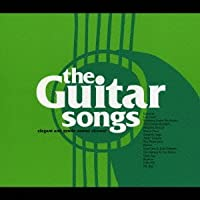 Guitar Songs by Various Artists (2005-01-21)