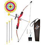 Beginner Archery Sets Review and Comparison