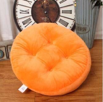 YLCJ kussen stoel ronde kruk, kussen voor stoel verdikte ronde kussen voor bank stoel mat stoel leerstoel rieten mat stoel Floor-L 50x50x20cm (20x20x8)