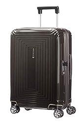 Samsonite Neopulse - Spinner S - suitcase, trolley or backpack
