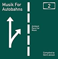 Music for Autobahns Vol 2 [12 inch Analog]