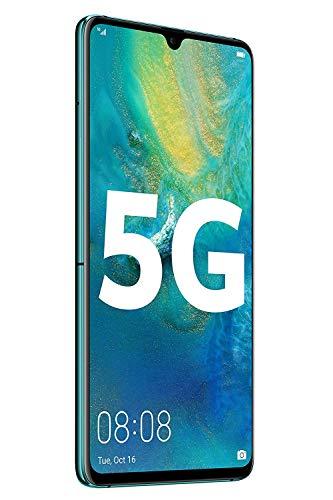 Huawei Mate 20X 5G Versión internacional (Esmeralda ...