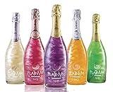 Pack vinos espumosos Platinvm 75cl- ideal Navidad, cumpleaños, carnaval,...