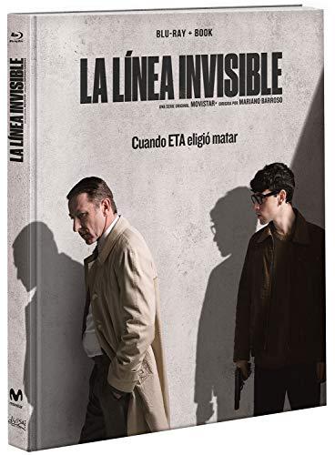 La línea invisible (Miniserie de TV)