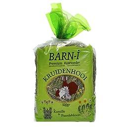 Barn-i Herbal Hay – Camomile and Dandelion – 500g