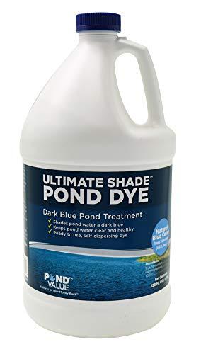 PondValue Ultimate Shade Pond Dye