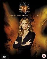 Buffy the Vampire Slayer [DVD]