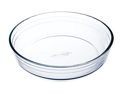 Vidrio borosilicato Extra resistente Medidas internacionales