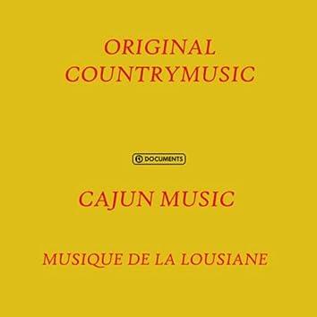 Cajun Music - Musique de la Louisane