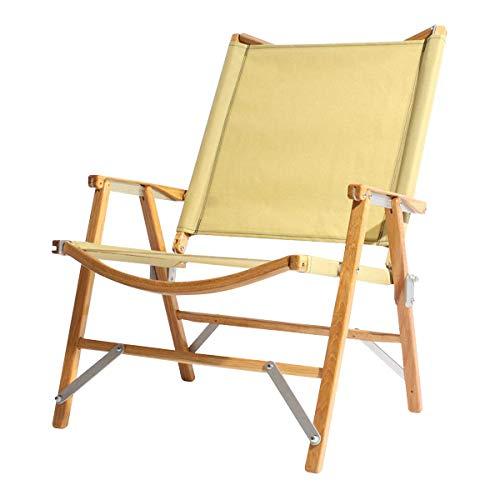カーミットチェア ハイバック Kermit Chair hi-back [ ベージュ/KCC-506]