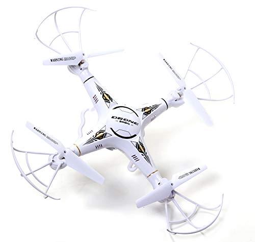 RAYLINE 108 - Quadrocopter WiFi R108