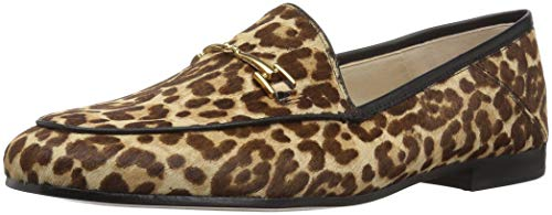 Sam Edelman Women's Loraine Loafer, Sand, 7 Medium US