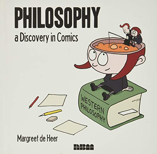 Image of Philosophy: A Discovery in Comics