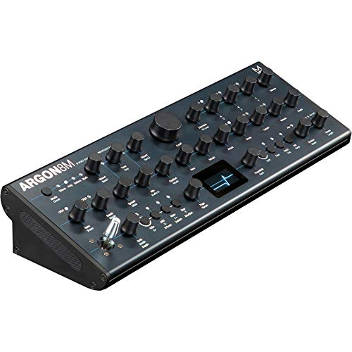 Modal Electronics Argon8M 8 Voice Polyphonic Wavetable Synthesizer Module