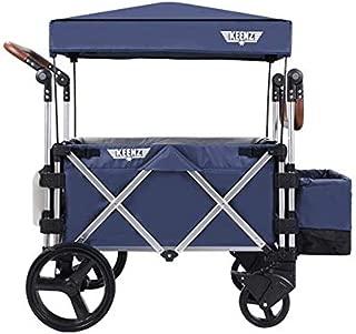 Keenz 7s Stroller Wagon, Blue