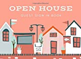 Open House Sign In Book: Real Estate Open House Guest Sign In Book   House Flipping   Investor   Foreclosures   Real Estate Agents   FSBO  Open House Registration   Contact Information