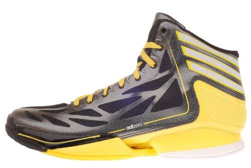 CK1 adidas Adizero Crazy Light 2 Basketball Schuhe Herren Gr. 48 2/3