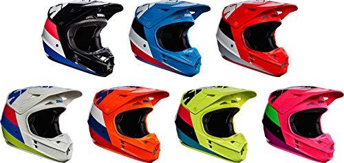 Shift シフト WHITE LABEL TARMAC オフロード モトクロス ヘルメット 女性用 レディース (XXL(63〜64cm) 白)