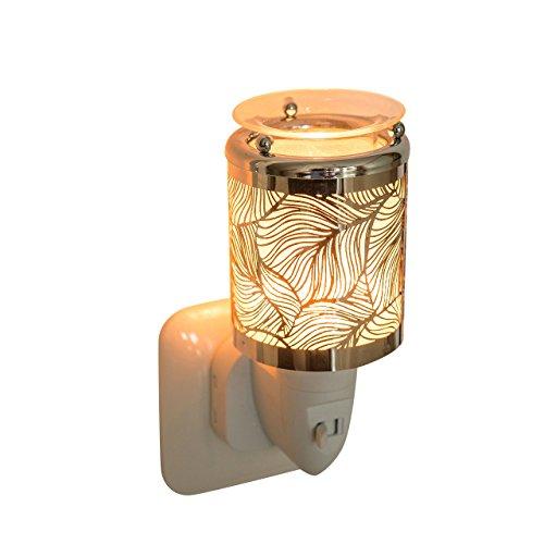 Pajoma nachtlampje geurlamp Leave, elektrisch