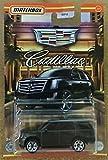 Cadillac Escalade 2015 1/12 Matchbox